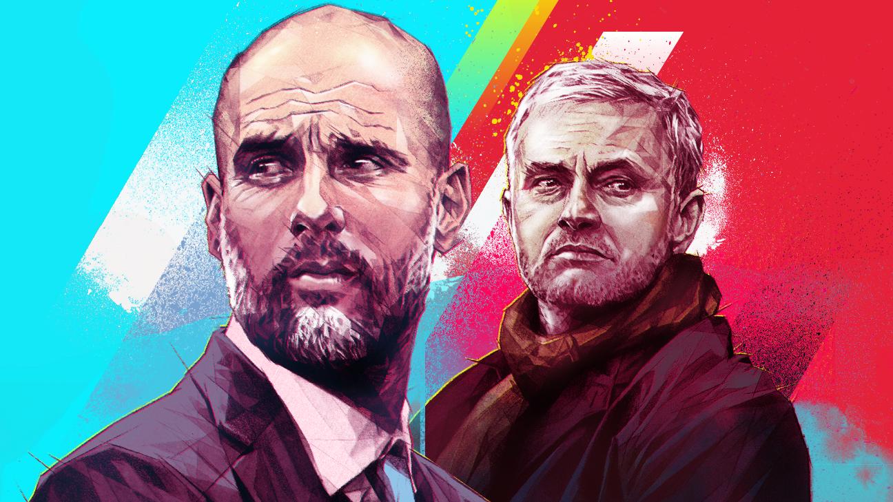 Манчестер Сити — Манчестер Юнайтед: где смотреть онлайн матч