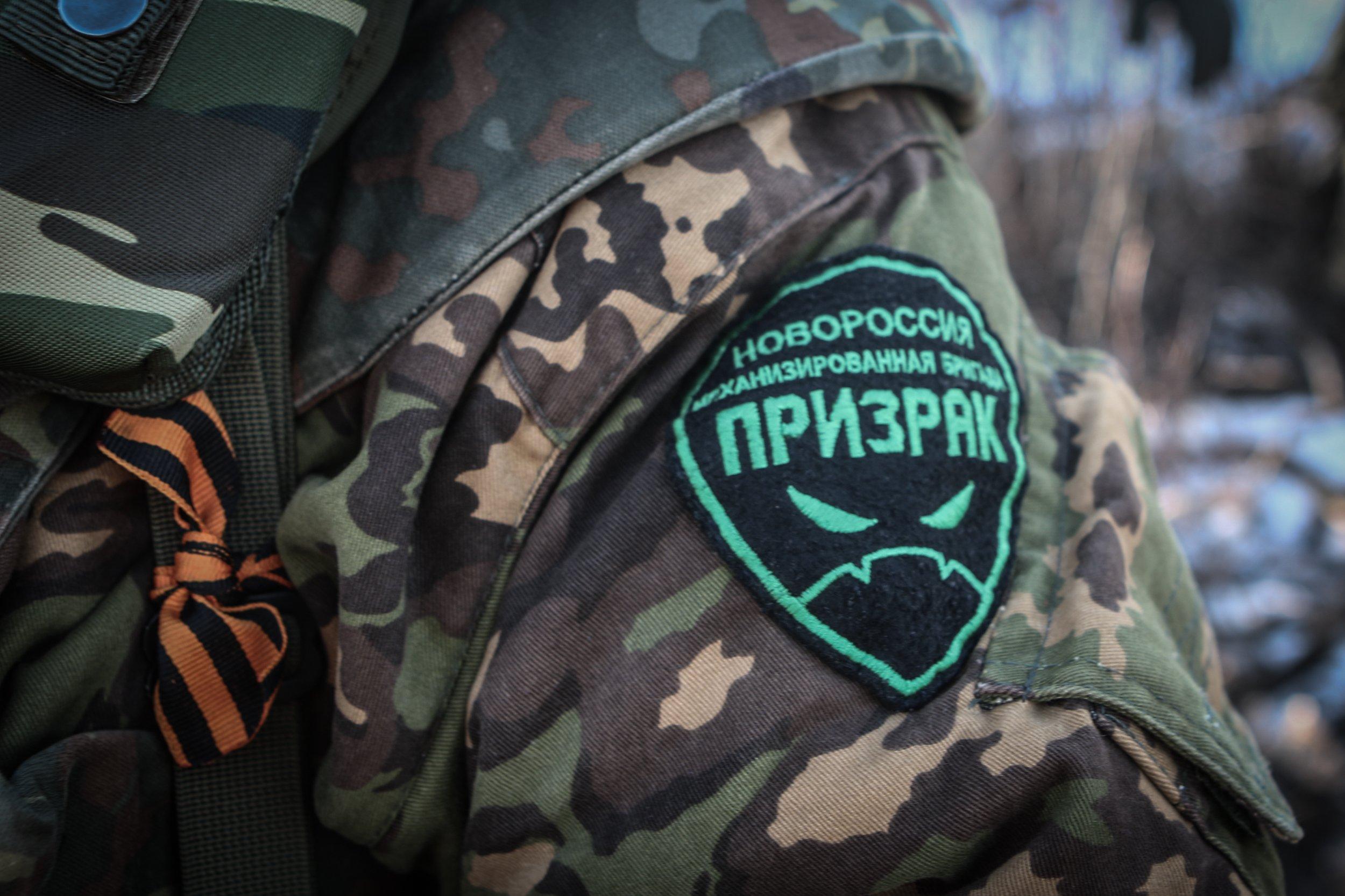 Сбрасываются на запасные штаны: боевики «ЛНР» массово подцепили болезнь