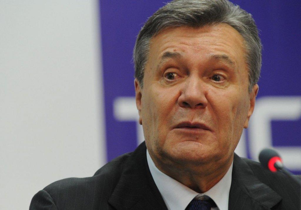 Янукович у важкому стані потрапив до лікарні в Росії: що сталося