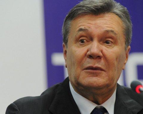 Возвращение Януковича: Луценко рассказал, как он ждет беглеца