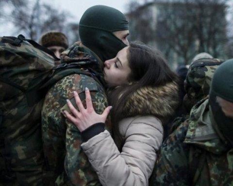 Военное положение в Украине: будет ли в стране мобилизация