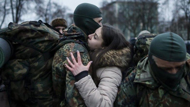 Воєнний стан в Україні: чи буде в країні мобілізація