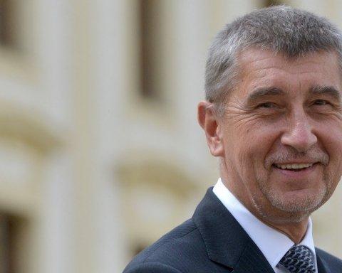 Візити до Криму: у Чехії вирішили долю скандального прем'єра