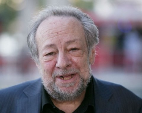 Умер знаменитый американский актер