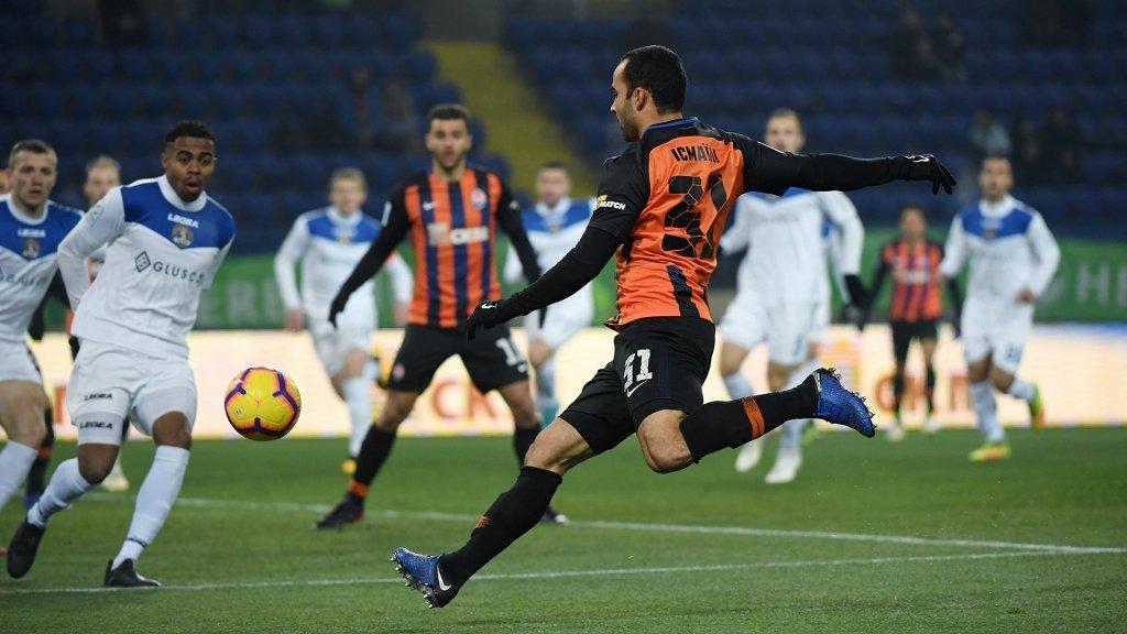 Шахтар сенсаційно зіграв унічию з Львовом: відео моментів матчу Прем'єр-ліги