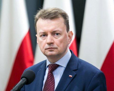 Відновлення російської імперії: у Польщі зробили тривожну заяву