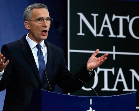 Новые ядерные ракеты в Европе: в НАТО приняли решение