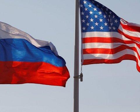 США ввели новые санкции против России: кто попал в список