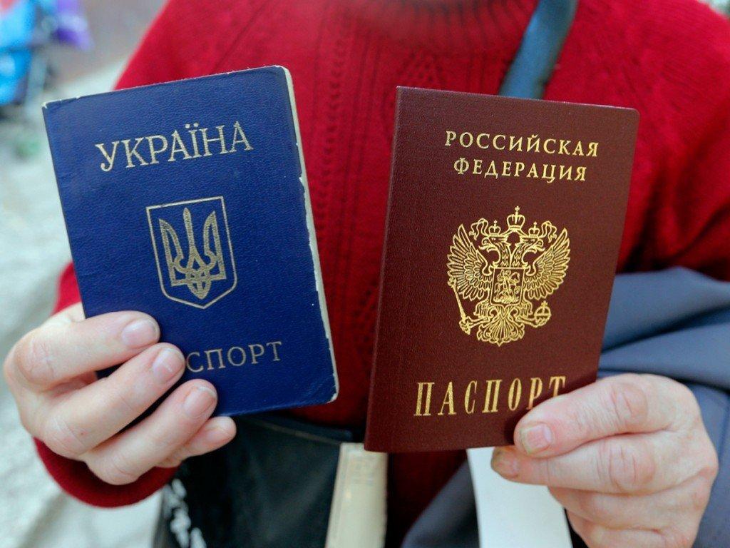 В России начали на новом уровне унижать беженцев из Украины