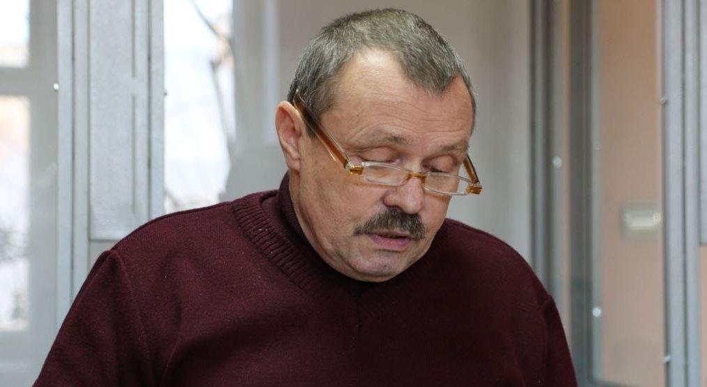 Обвинили в госизмене: в Киеве вынесли приговор крымскому экс-депутату