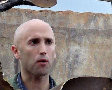 """Пропагандист """"ДНР"""" Філліпс напав на українського посла: той розповів, чим відповів"""
