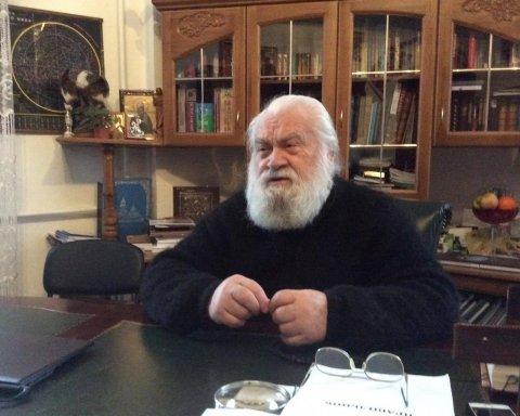 Томос для Украины: стали известны скандальные подробности действий Московского патриархата