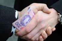 Українського топ-чиновника упіймали на величезному хабарі