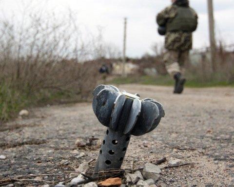 Напружена ситуація на Донбасі: українські сили понесли втрати