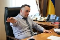 Єврокомісар заявив про те, що Холодницький втратив довіру