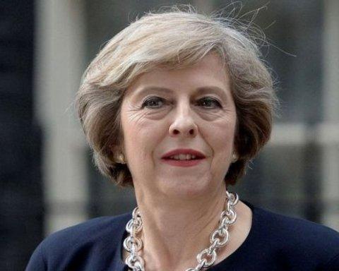 Прем'єр-міністри Великої Британії та Бельгії потрапили у ДТП: подробиці