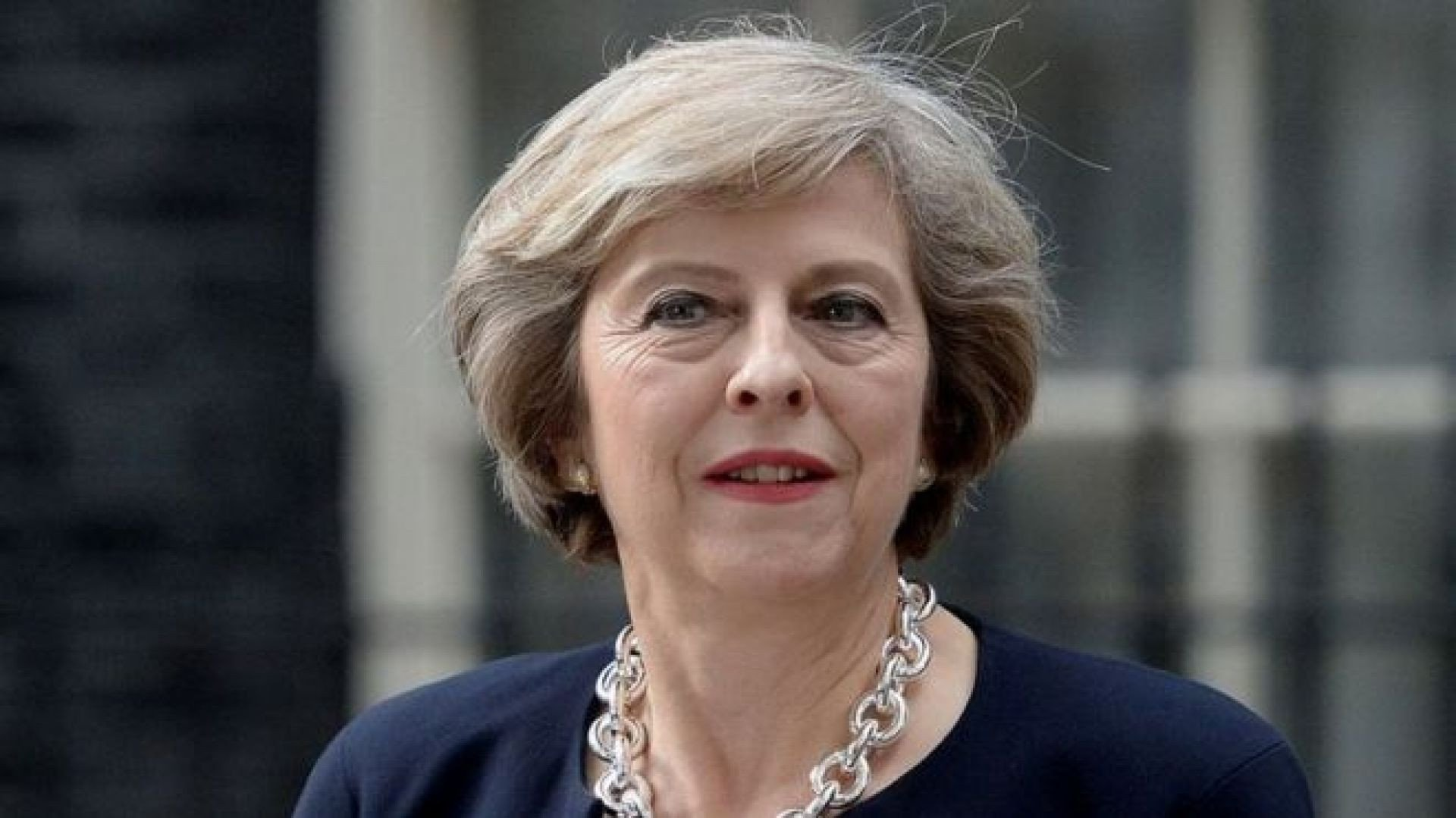 Премьер-министры Великобритании и Бельгии попали в ДТП: подробности