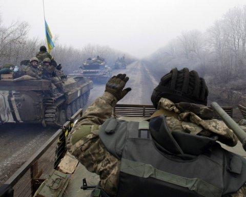 Бойовики на Донбасі роблять спроби дестабілізувати ситуацію