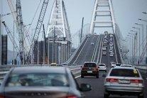 Смертельно небезпечно: у мережі показали нову проблему Керченського мосту