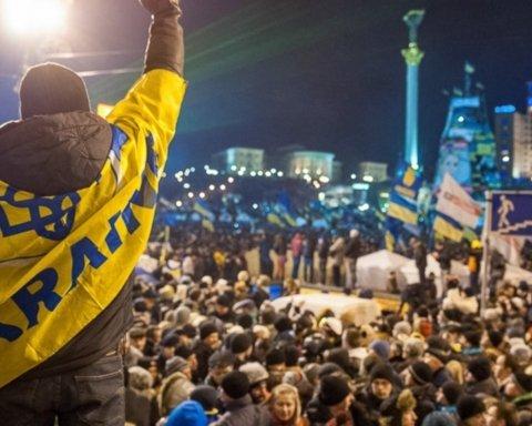 День Гідності та Свободи: що буде в Києві