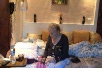 У Росії померла пенсіонерка, якій ампутували не ту ногу