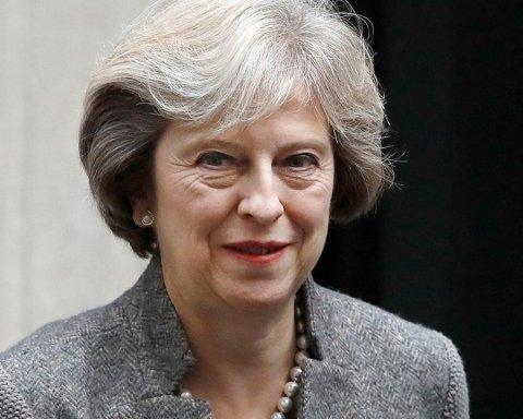"""Британія прийняла важливе рішення щодо """"розлучення"""" з Євросоюзом"""