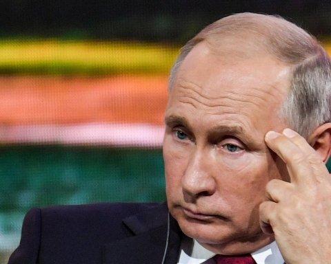 Путіну готують пекло: в Росії зробили заяву про нові санкції