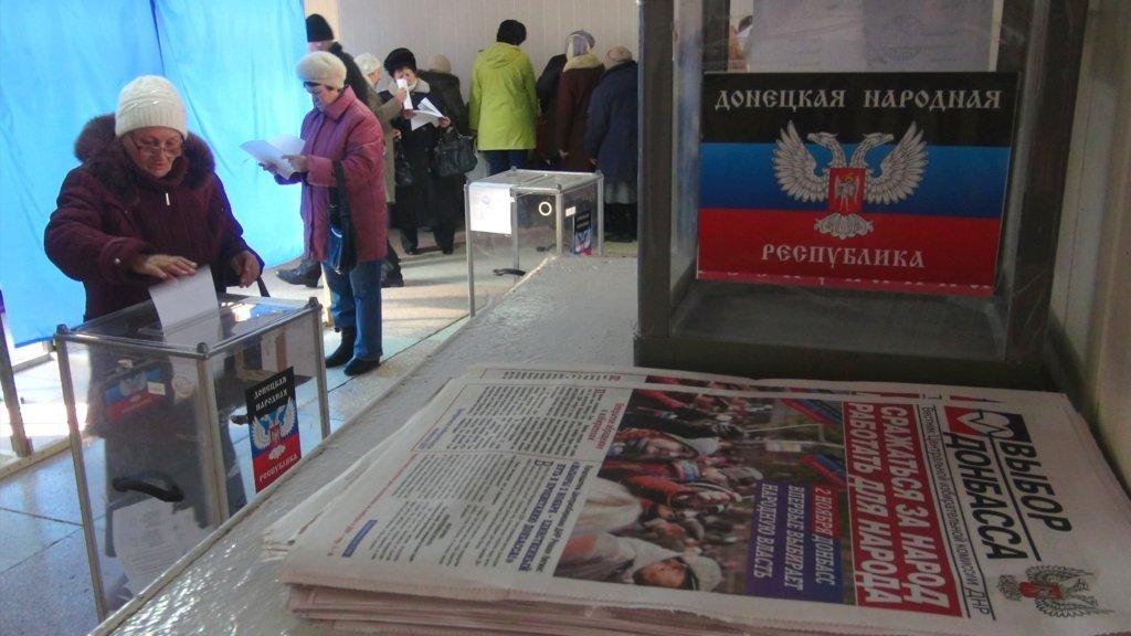 """У Росії на одному прикладі показали, чому """"ДНР-ЛНР"""" нікчемні"""