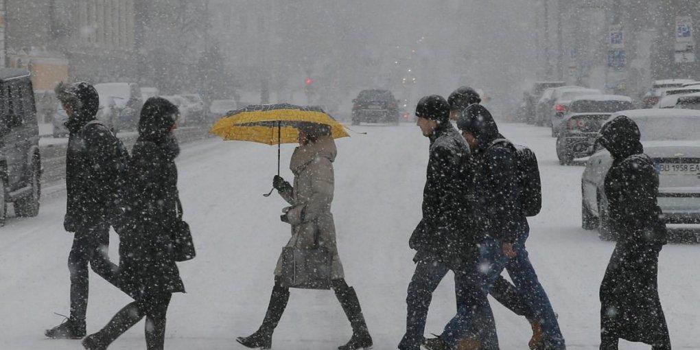Украинцев предупредили о серьезных проблемах с погодой: свежий прогноз