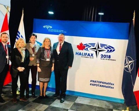 Противодействие России: в НАТО сделали заявление относительно членства Украины