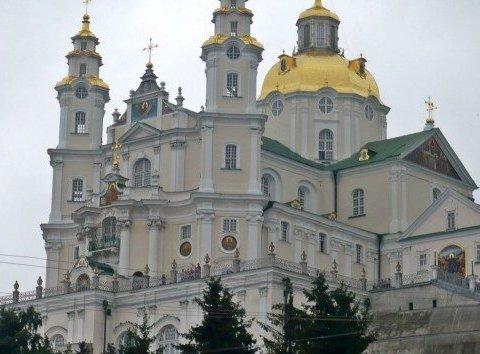 Не УПЦ МП: стало известно, кто теперь владеет Почаевской лаврой