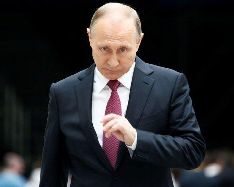 Путин сделал заявление по «выборам» на Донбассе и набросился на Украину