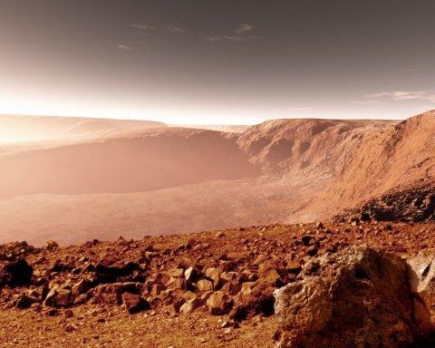 Історичне відкриття: NASA опублікувало запис з Марсу