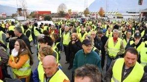 У Франції розгорілися масові протести, є жертви: що відбувається
