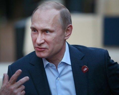 Путін – злодій: у Росії запустили потужну акцію
