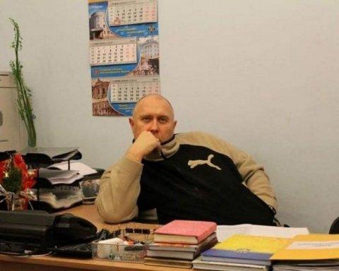 Убийство Гандзюк: арестован экс-помощник нардепа