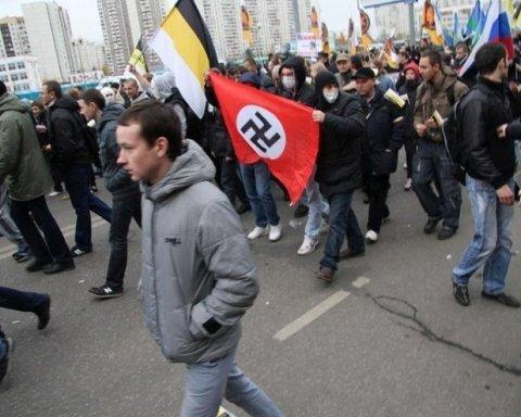 В Польше заявили о массовых задержаниях сторонников Бандеры из РФ: подробности