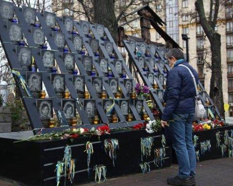 У Києві демонтують меморіал Героям Небесної сотні: названо причину