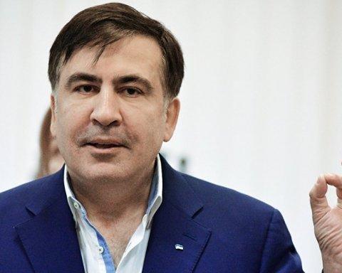 Саакашвілі хоче повернутися та зайняти посаду в українській владі: стало відомо, яку