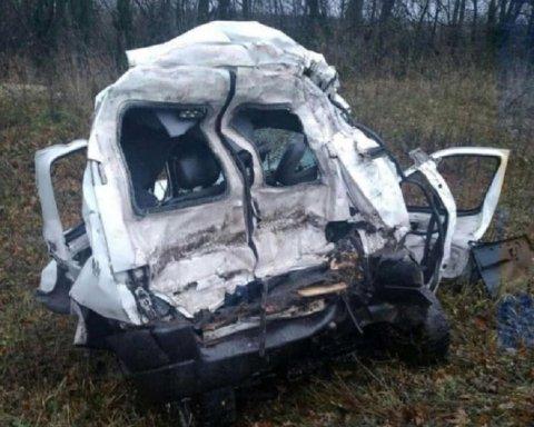 Смертельна ДТП з українським чемпіоном: з'явилися новини про постраждалого в аварії