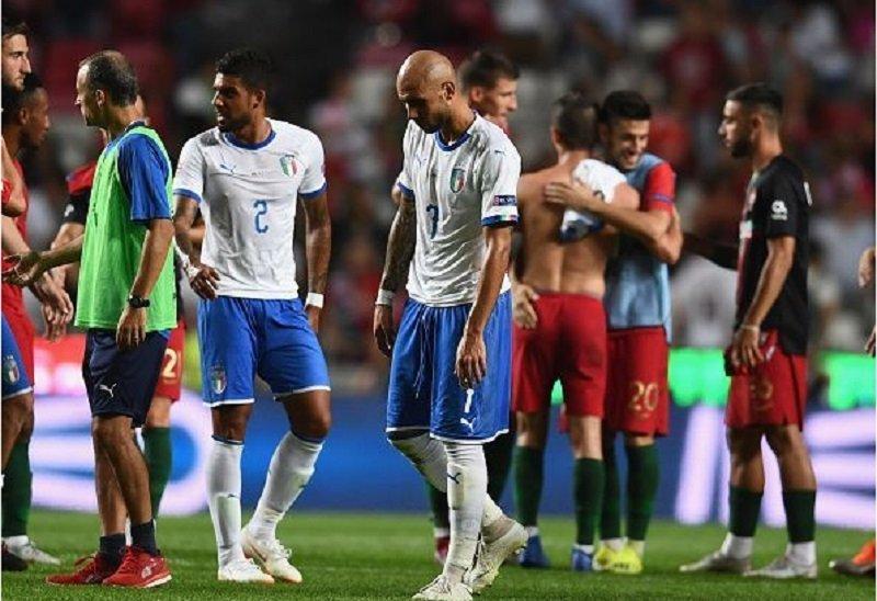 Італія – Португалія: де дивитися онлайн матч Ліги націй