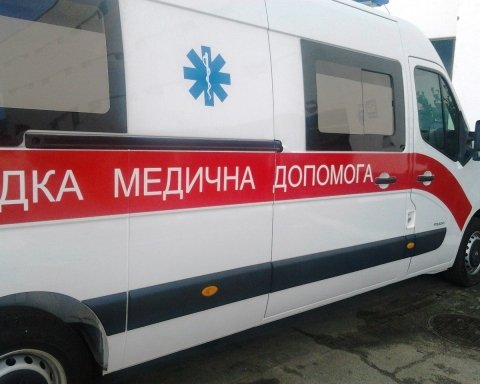 Трамвай врезался в маршрутку: детали жуткого ДТП в Запорожье