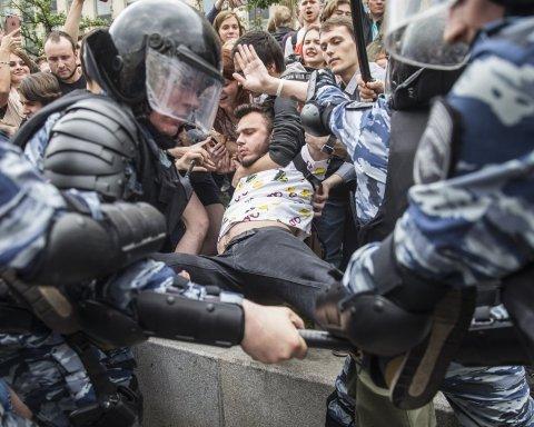 Боятся митингов: путинская армия получила новое оружие для разгона недовольных