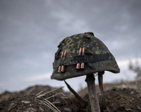 Гибель бойцов на Донбассе: опубликованы имена и фото украинских воинов