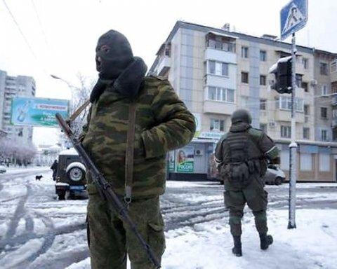 """Бойовикам """"ДНР"""" наснились солдати НАТО на Донбасі: у мережі посміялись з відео"""