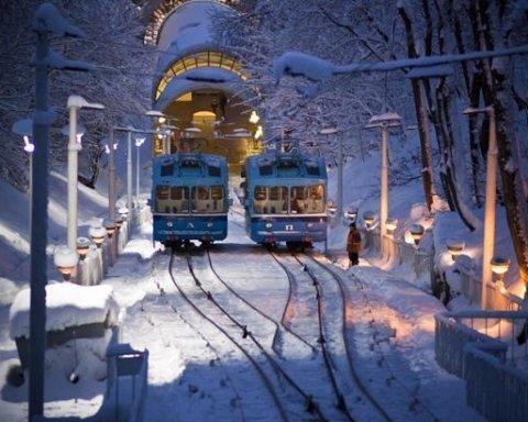 Прогноз погоди на завтра: яким буде перший день зими у Києві