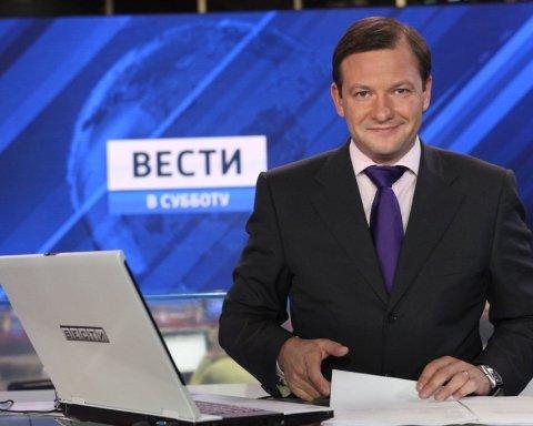 Перепутал страну: опубликованы интересные данные об известном путинском пропагандисте