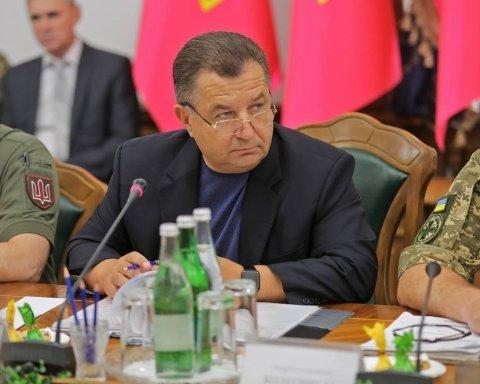 Полторак дал тревожный прогноз относительно войны с Россией