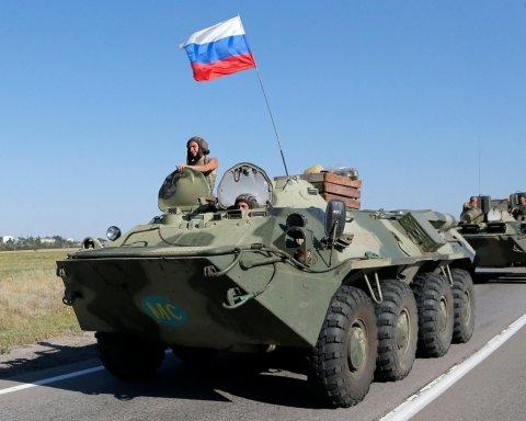 РФ готовится к жесткой оккупации на Донбассе: появились доказательства