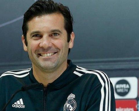 У Реалі здивували вибором нового головного тренера: подробиці
